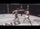 ONEFC Koyomi Matsushima TKOs Marat Gafurov in 1R