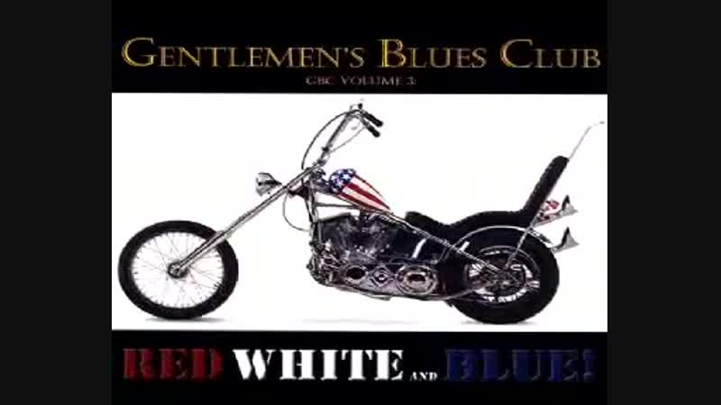 Gentlemens Blues Club _Never Say Never .