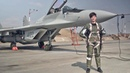 Meet Poland's First Female MiG 29 Fighter Pilot