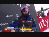 Scotty James Mens Half Pipe Copper Mountain - 1st place - FIS Snowboard