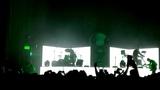Underoath - On My Teeth (The Erase Me Tour 2018 pt 2, Nashville)