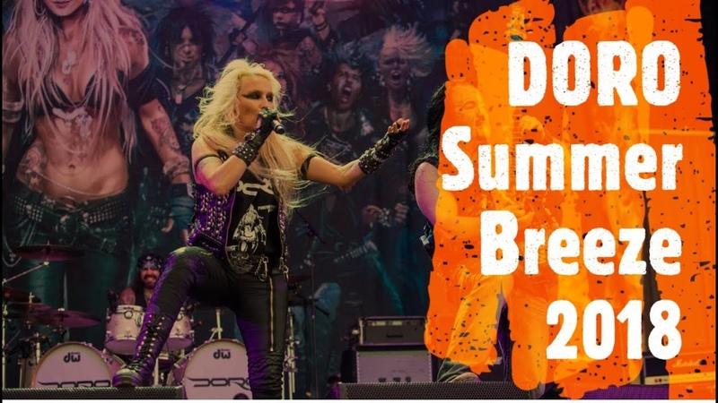 Doro Summer Breeze 2018