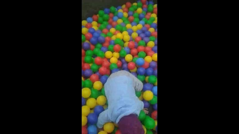 ох как любим мы эти шарики