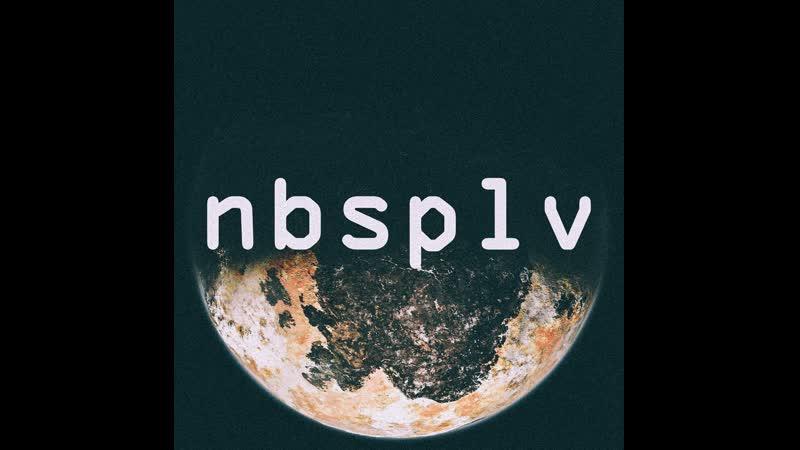 NBSPLV - BIG AUDIO MIX SET