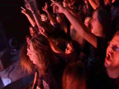 Evergrey - As I Lie Here Bleeding - A Night to Remember -DVD