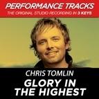 Chris Tomlin альбом Glory In The Highest