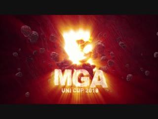 MGA Uni Cup: Хайлайты Плэй Оффа Тулы