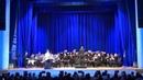 Volga-Band - Dance Of The Sugar Plum Fairy (by P. Tchaikovsky)