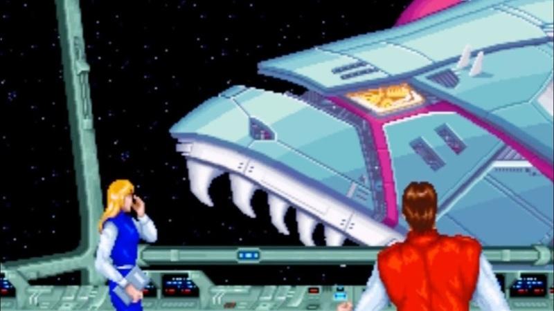 Darius Gaiden (Saturn) Playthrough - NintendoComplete