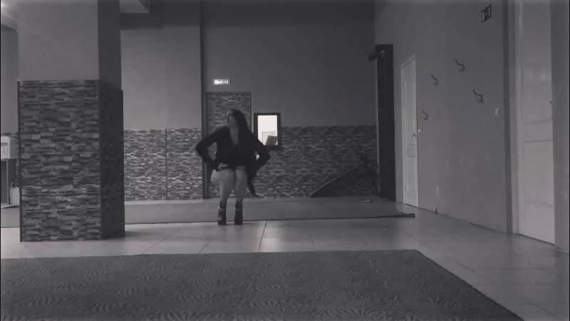Я_танцую 🖤