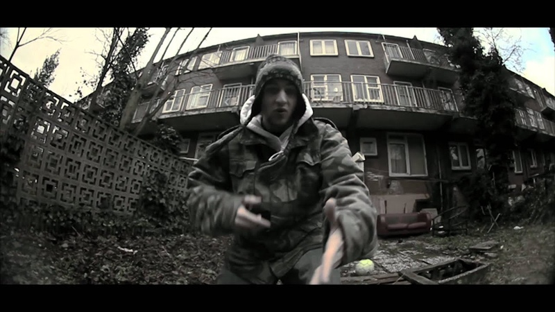 Propo'88 BlabberMouf FlabberGasted OFFICIAL MUSIC VIDEO Da Shogunz 2012