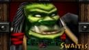Warcraft 3 ПАДИНИЦ Полька