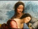 Леонардо да Винчи. Реставрация века. Документальный фильм 2012, Франция