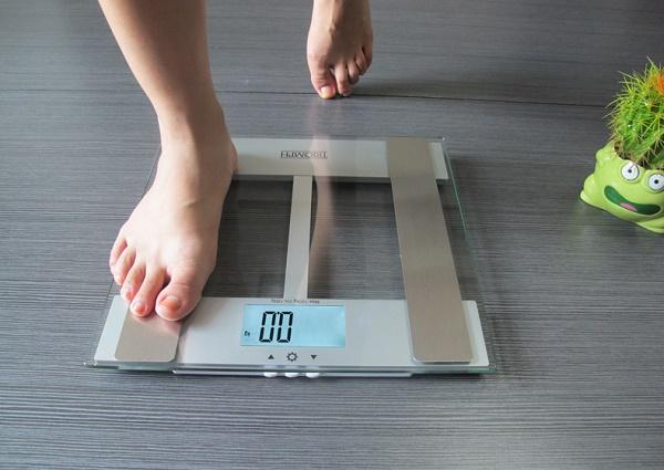 Отслеживание прогресса в потере веса без шкалы