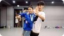 V Jay Park 박재범 Yoojung Lee X Koosung Jung Choreography