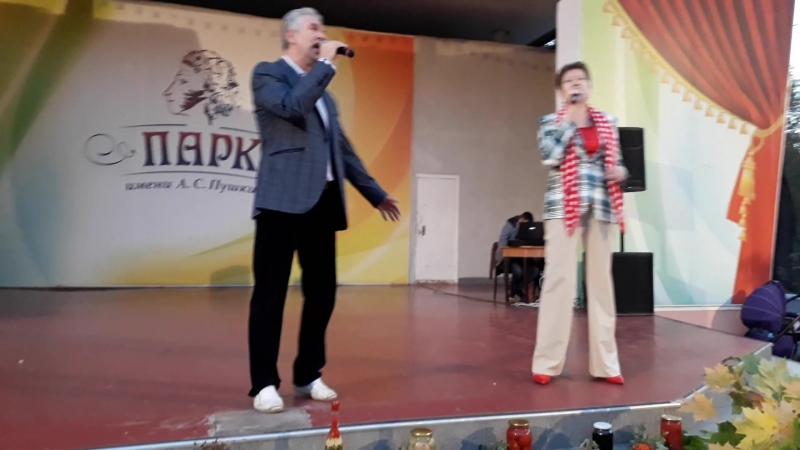 Колодец (cover Я.Евдокимов)