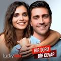 """Yanımda Kal on Instagram: """"Çağlar Ertuğrul Meriç Aral'ı anlatıyor. 😍🎤 #yanımdakal #caglarertugrul #mericaral #luckyredfilms #film #sinema #yakınd..."""