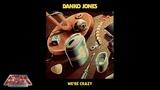DANKO JONES - We're Crazy (2018) Official Audio Video AFM Records
