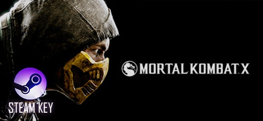 Mortal Combat X