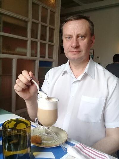 Александр Кукличев