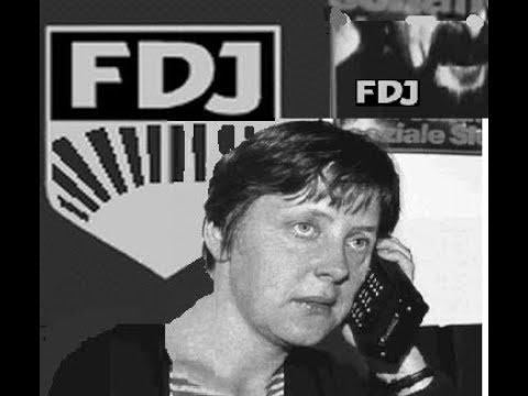 DDR reloaded ► Wie vor 30 Jahren ► Keine Meinungsfreiheit, keine Pressefreiheit