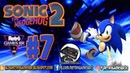 Sonic the Hedgehog 2 7 - Oil Ocean