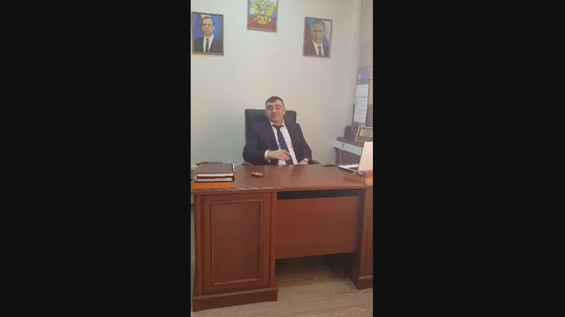Худалов Ильгам г. Липецк