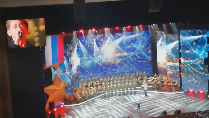 День Героев Отечества | Здравствуй, страна героев! | Рутгер Гарехт «Офицеры»