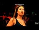Wonderfull fight with broken leg WWF