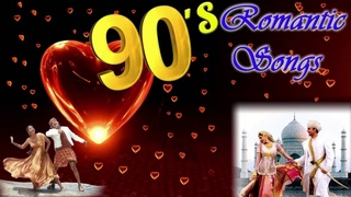 Collection 90s Old Hindi Songs - Classic Indian Love Songs 90's