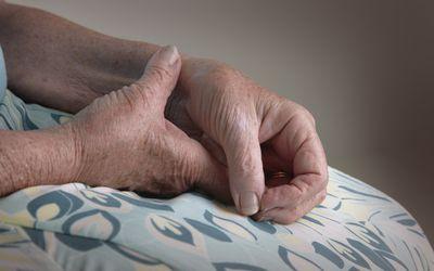 Тендинит - это когда отек сухожилий становится болезненным после травмы сухожилия.