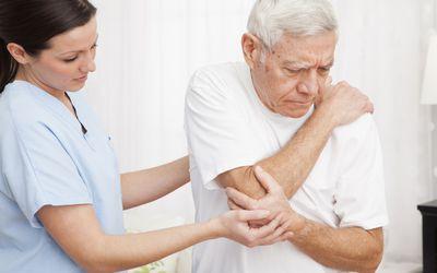 Болезненное ли плечо, колено или локоть, тендинит и бурсит - это неприятные состояния, которые могут затронуть практически любого.