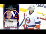 NHL Stanley Cup 2019 / Round 1 / Game 4 / 16.04.2019 / New York Islanders @ Pittsburgh Penguins [NBCSN]