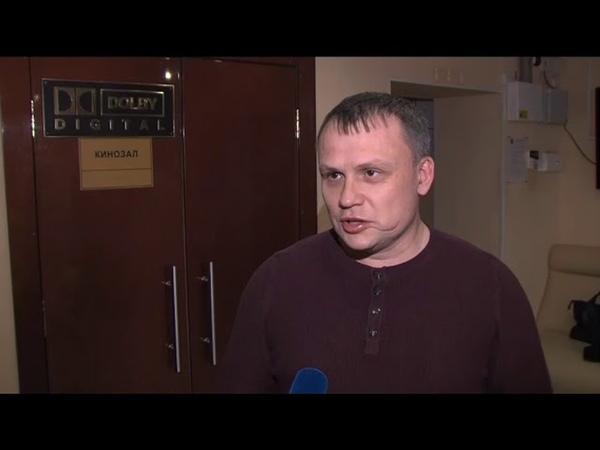 ТРК Сургутинтерновости осветила первый в Сургуте День бесплатного кино
