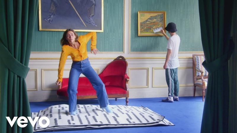 Agar Agar - Sorry About The Carpet (Clip officiel)