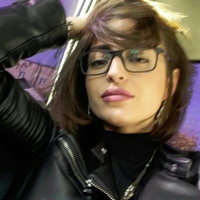 Катя Валиева