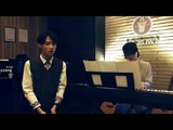 New (The Boyz) - When We Were Young cover