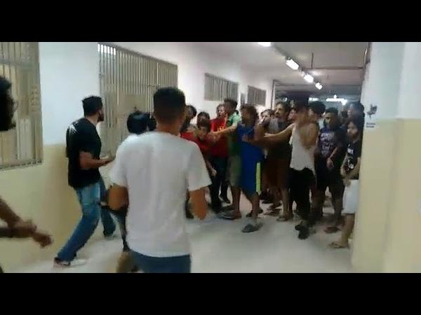 Estudantes da UFPE partem pra briga por exibição do filme Olavo de Carvalho