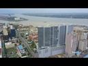 Phnom Penh Cambodia 2018 Look 4K