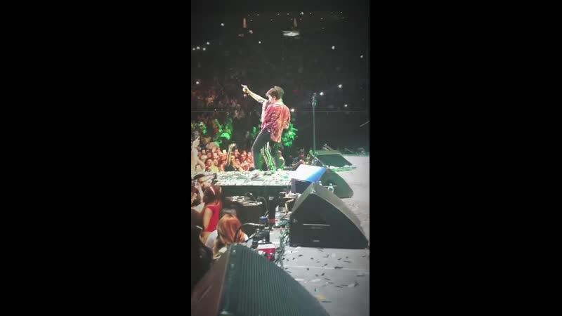 09.04.2019 Arena Monterrey