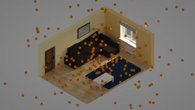 My Isometric Room