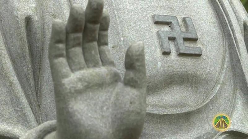 Alte Symbole, die ein großes Geheimnis verbergen! - Verborgene Geheimnisse TV