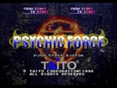 PSX Longplay 410 Psychic Force