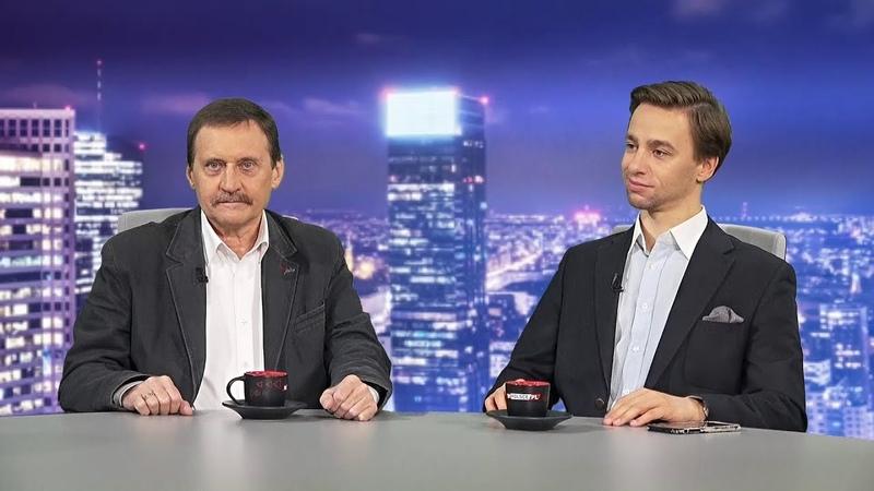 Krzysztof Bosak Po stronie ukraińskiej jest chęć przeformułowania prawdy historycznej