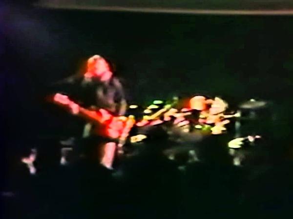NIRVANA - 1988-01-23 - Tacoma, WA - [Video Remix/SBD Audio] - Community World Theater