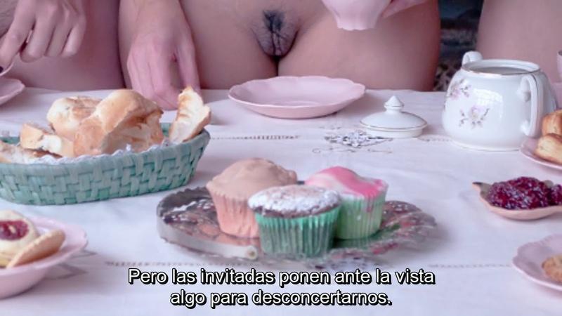 Nosotras Miramos - Charla Abierta de Mujeres Fotógrafas Colectiva Vulvalsur Té de Conchas