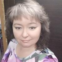 Татьяна Садкова