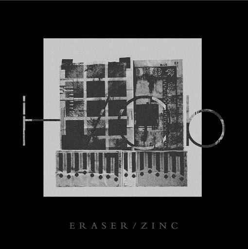 HVOB альбом Eraser/Zinc