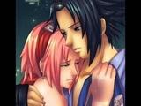 Сакура и Саске . . .Я.Люблю.Тебя. . .
