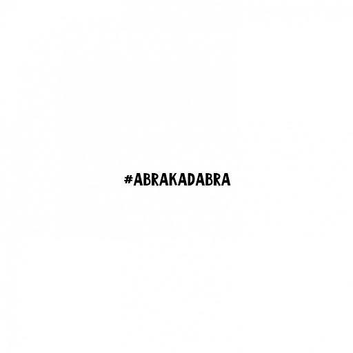 Murovei альбом Abrakadabra
